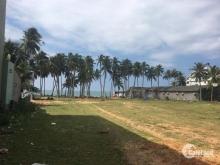 Bán đất thổ cư mặt đường Nguyễn Du gần biển Cam Bình
