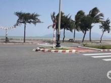 Chính chủ định cư nước ngoài cần bán gấp lô đất biển Nguyễn Tất Thành Đà Nẵng, đường lớn