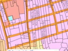 Đất sổ hồng 7404m2 gần chợ, ủy ban xã Cẩm Đường, trường học liền kề sân bay Long Thành
