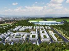 Mở bán đất nền giá rẻ nhiều ưu đãi, KĐT AirPort City Long Thành.