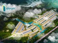 Khu đô thị mới Airport New Center liền kề sân bay Quốc tế Long Thành