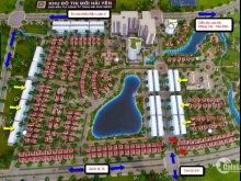 Đất nền dự án Hải Yên Villas, dự án xứng danh để đầu tư - an cư ở thành phố Móng Cái giá chỉ 13tr.