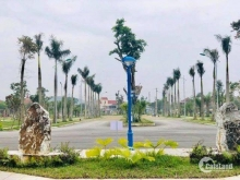 bán đất xây dựng biệt thự khu đô thị Xuân An Green Park