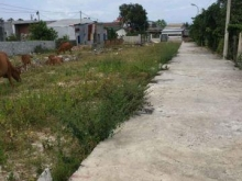 Bán đất đường ô tô Phước Điền gần UBND và trạm Y tế  xã Phước Đồng