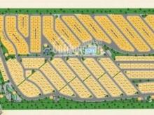 Sentosa Villa, Đất nền Biệt Thự Biển, Giá 11 triệu/ m2