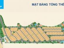Đất nền Biệt thử Biển – Sentosa Villa, giá 10 triệu/ m2. Sở hữu lâu dài