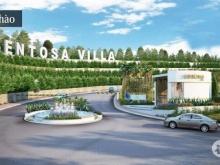 Sentosa Villa -Đất nền Biệt thự Biển, giá 10 triệu/ m2