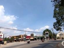 Cần bán lô đất tại Cảng Quốc Tế Long An,Cần Giuộc,1260m2 thổ cư