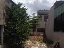 Đất sạch hẻm 5m thông, Tô Ngọc Vân KP5, Quận 12, DT 4x15m, giá 670 triệu, thương lượng