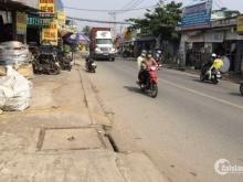 Đất mặt tiền đường Thạnh Lộc kinh doanh buôn bán quận 12
