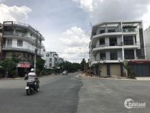 Quận 12, ngay Ủy ban Phường Tân Hưng Thuận đường DD5 90m2, sổ hồng chính chủ