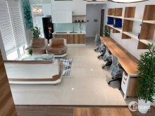 cho thuê căn hộ Officetel làm và phòng kinh doanh và ở lại tại trung tâm hảnh chính phú mỹ hưng 8