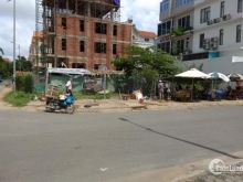 Cần tiền bán gấp 103m2 đất Mặt Tiền Khu dân cư Him Lam Q7 giá 4,12 tỷ . LH  035 7119 951