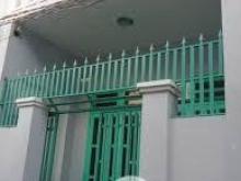 Nhà mặt tiền kinh doanh nở hậu đường 14, Tăng Nhơn Phú B, Quận 9,