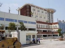 Mặt Tiền Bệnh Viện Ung Bướu Kinh Danh, Đường 400 Xa Lộ Hà Nội –Phường Tân Phú_Quận 9