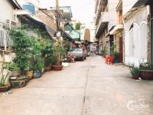 Bán đất ngay ngã 3 Lê Văn Việt, Nguyễn Văn Tăng, Q9. SHR,xdtd, TC 100%
