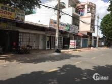 Chính chủ bán nhà mặt tiền đường Số 6, Phường Tăng Nhơn Phú B, DT 80m2.