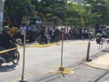Cần bán lô đất khu dân cư DRAGON LAKE VIEW đối diện trường THPT sát bên chung cư Lê Thành