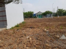 Bán đất thổ cư Bình Chánh đường Trần Văn Giàu