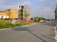 Cần bán gấp nền đất mặt tiền Dương Quảng Hàm gần Vincom