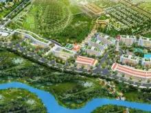 Chào sân dự án đất nền Island Riverside mặt tiền Ngô Chí Quốc, liền kề chợ đầu mối Thủ Đức