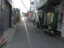 Bán Nhanh Lô Đất Hẻm 1 Sẹt, Đặng Văn Bi, DT 70m2.