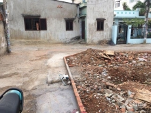 Đất đường số 8 Linh Xuân, Dt 51m2 ngang 5m. Dân cư hiện hữu xây nhà hoàn công ngay, giá chí 2.4 tỷ