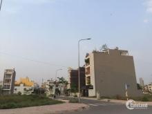 Cần bán lô đất đường 48, dân cư hiện hữu, sổ hồng riêng