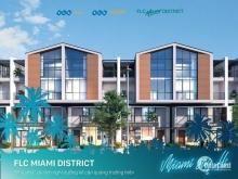 Nhận cọc thiện chí dự án FLC Miami Quy Nhơn