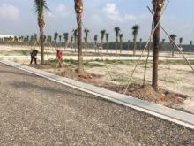 Đất nền dự án Hắc Dịch, Tóc Tiên   Dự án Hoàng Long Center City tx. Phú Mỹ