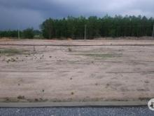 Bán đất nền diện tích lớn 150m2 đến 500m2, giá rẻ từ 1tr7 đến 4tr5