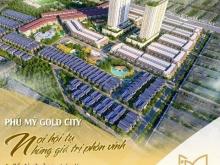 Mở bán siêu dự án Phú Mỹ Gold City - Đô thị phục vụ sân bay Long Thành