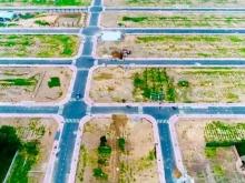 Đất nền đô thị trung tâm TX Tân Uyên Bình Dương, thổ cư 100% sổ hồng sẵn
