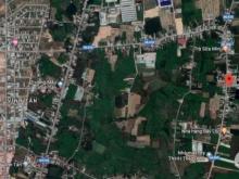Đất sổ đỏ gần Vsip 2, Vsip3 – dự án Tuấn Điền Phát residence