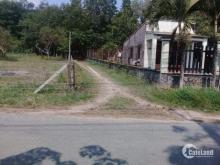 Đất  xã Lộc Hưng huyện Trảng Bàng Tây Ninh giá 1trm2,diện tích 6641m2.