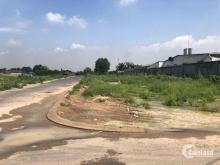 Bán đất thổ cư, sổ riêng, tại xã Bình Minh, giá chỉ từ 700 triệu