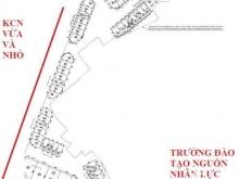Bán 10 lô Khu đất Đấu Giá Mặt Đường Trần Hữu Dực - Xuân Phương - LH: 0968877557