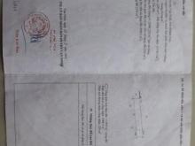 Bán 1338m2 đất Thôn Tuần lễ đi Đầm Nôm, Xã Vạn Thọ Khánh Hòa ( Bắc Vân Phong) 3 ty6 sổ đỏ.