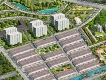 bán nhà liền kề gần chung cư kinh doanh tốt KĐT Himlam green park Bắc Ninh