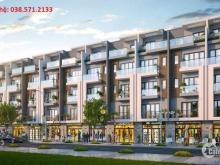 Cơ hội sở hữu nhà phố chỉ từ 600tr ký HĐMB chỉ có tại dự án Him Lam Green Park, LH: 038.571.2133