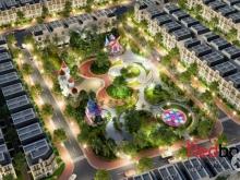 Siêu dự án nhà phố, đất nền khai hỏa ngay tại Khu kinh tế điểm Bàu Bàng, BDuong