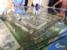 Khu dân cư Solar City Bến Lức - CĐT Trần Anh Group