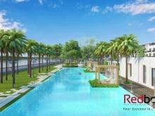 Thanh toán 1.2 tỷ nhận nhà, Dự án Solar City, view sông vàm cỏ, LH : 093 876 0299