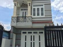 Cần tiền bán gấp nhà trong chợ Thuận Đạo, khu dân cơ hiện hữu đông đúc