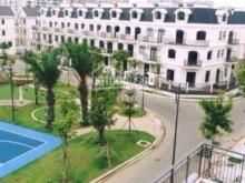 Biệt thự, nhà phố ngay chợ Thuận Đạo, TT Bến Lức. Đầu tư để ở, kinh doanh, cho thuê làm vp hoặc chuyên gia nước ngoài từ KCN