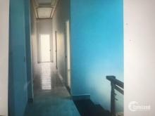 bán nhà thổ cư mặt tiền đương 7M ở kp9Tân Phong giá 3ti450