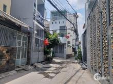 Bán nhà hxh 61 Nguyễn Thượng Hiền P5 BT 5.2 tỷ
