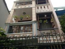 Bán nhà hẻm số 8 đường Nguyễn Trung Trực P5 BT 7,9 tỷ 0903567766