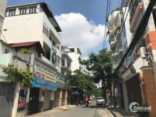 Bán rẻ nhà mặt tiền đường Phan Văn Hân, Bình Thạnh. DT: 6.5x20m, giá 25.5 tỷ