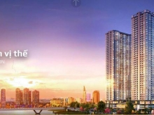 Sunwah Pearl mở bán tháp Golden House giá 65tr/m2 2PN, DT: 100m2 giá: 6.5 tỷ (có VAT)